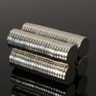 302.87 руб. 9% СКИДКА|100 шт. 10 мм x 1 мм N35 супер сильный неодимовые магниты редкоземельных мини круглый магнит-in Магнитные материалы from Товары для дома on Aliexpress.com | Alibaba Group