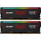 4418.89руб. |Оперативная память Gloway типа B, DDR4, 8 Гб * 2, 16 ГБ, 3000 МГц, 3200 МГц, RGB, для игр, настольных компьютеров, dimm, с высокопроизводительной памятью-in ОЗУ from Компьютер и офис on AliExpress