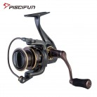 US $63.74 25% OFF|Piscifun Stone Fishing Reel Super Powerful 11.3kg Drag 5.2:1 10BBs Spinning Saltwater Aluminum Alloy Spin Fishing Spinning Reel-in Fishing Reels from Sports & Entertainment on Aliexpress.com | Alibaba Group
