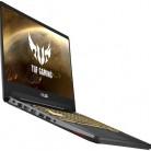 "ASUS TUF Gaming FX505DY-BQ052 39.6 cm (15.6"") Notebook Notebook (черный)"