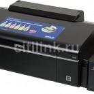 Принтер струйный EPSON L805, цвет: черный