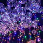 113.74 руб. 42% СКИДКА|Новый прозрачный латексный шар со светодиодной лентой 3 М медный провод светящиеся светодиодные воздушные шары для свадебных украшений товары для дня рождения-in Воздушные шары и аксессуары from Дом и сад on Aliexpress.com | Alibaba Group