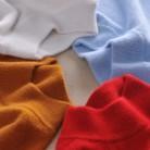 907.26 руб. 77% СКИДКА|Высококачественные кашемировые свитера женские Модные осенние зимние женские мягкие и удобные теплые тонкие кашемировые пуловеры-in Пуловеры from Женская одежда on Aliexpress.com | Alibaba Group
