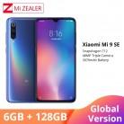 17146.73руб. |Глобальная версия Xiaomi Mi 9 SE 6 ГБ 128 Гб мобильный телефон с NFC 3070 мАч аккумулятор Snapdragon 712 Восьмиядерный 5,97