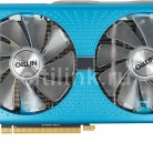 Видеокарта SAPPHIRE AMD  Radeon RX 580 ,  11265-21-20G NITRO+ RX 580 8G