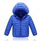 916.45 руб. 30% СКИДКА|Детские зимние куртки, 2018 осенние куртки для мальчиков, верхняя одежда, детские пуховики для девочек, теплое пальто с капюшоном, одежда для мальчиков-in Пальто и парки from Мать и ребенок on Aliexpress.com | Alibaba Group