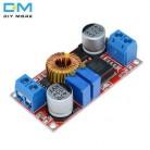 5A DC В DC CC CV литиевая батарея понижающая плата для зарядки светодиодный преобразователь питания литиевое зарядное устройство понижающий мод...