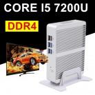 11705.8 руб. 32% СКИДКА EGLOBAL NUC Intel Core i5 7200U i3 7100U DDR4 Max 16 GB мини ПК Linux, Windows 10 620/520 HD Графика 4 K HDMI HTPC VGA компьютер-in Мини-ПК from Компьютер и офис on Aliexpress.com   Alibaba Group