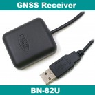 USB GLONASS GPS receiver Dual GNSS receiver module antenna,4M FLASH,1.5m,BN 82U,better than BU 353S4-in GPS Receiver & Antenna from Automobiles & Motorcycles on Aliexpress.com | Alibaba Group
