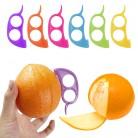 19.49 руб. |DoreenBeads пластиковые оранжевые ножи для снятия шелухи и цедры лимон грейпфрут фруктовый слайсер приспособление для яиц Кухонные гаджеты в случайном порядке 7,4x3,4 см 1 шт-in Овощечистки и ножи для цедры from Дом и сад on Aliexpress.com | Alibaba Group