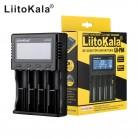 198.86 руб. 34% СКИДКА|LiitoKala Lii PD4 Lii PL4 S1 S2 S4 батареи Зарядное устройство для 18650 26650 21700 18350 AA AAA 3,7 V/3,2 V/1,2 V/1,5 V литиевая NiMH аккумулятор-in Зарядники from Бытовая электроника on Aliexpress.com | Alibaba Group