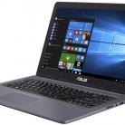 Ноутбук ASUS VivoBook Pro N580GD-DM375T, 90NB0HX4-M05650,  серый