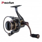 US $63.75 25% OFF|Pisicifun Stone 5.2:1 10BBs Spinning Fishing Reel  Super Powerful 11.3kg Max Drag Saltwater Spin Fishing Reels-in Fishing Reels from Sports & Entertainment on Aliexpress.com | Alibaba Group