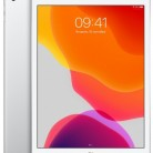 Купить Планшет Apple iPad (2019) 128Gb Wi-Fi silver по низкой цене с доставкой из маркетплейса Беру