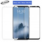 ZLNHIV 9D glass for meizu 16 plus phone screen protector tempered glass for meizu x8 16x 16th plus smartphone protective film