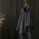743.76 руб. 30% СКИДКА|2019 ZANZEA осенние Рубашки с лацканами и длинными рукавами Vestido Женские повседневные свободные блузки элегантные модные полосатые офисные Топы S 5XL-in Блузки и рубашки from Женская одежда on Aliexpress.com | Alibaba Group
