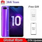 US $386.08 |Huawei Honor 10 Global Rom Smartphone 5.8