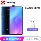 20122.75 руб.  Глобальная версия Xiaomi mi 9T (красный mi K20) 6GB 128GB Смартфон Snapdragon 730 Восьмиядерный 6,39