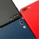 Чехол для iPhone 8 углеродного волокна цвет: черный, Синий Красный Мягкий силиконовый чехол для телефона чехол Коке для iPhone 6 7 6S 7 плюс 6 s 6 Plus 8 плюс купить на AliExpress