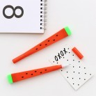 US $0.94 28% OFF|2Pcs 2018 New Arrival Cartoon Creative Cute Watermelon Plastic Gel Pen Office School Gift Stationery Pen E0517-in Gel Pens from Office & School Supplies on Aliexpress.com | Alibaba Group