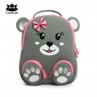 US $17.8 34% OFF|2018 Cocomilo Kindergarten Kids Animal Backpacks Waterproof Schoolbags Satchel Boys Girls Children Cartoon Cat Bear School Bags -in School Bags from Luggage & Bags on Aliexpress.com | Alibaba Group