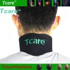 176.88 руб. 43% СКИДКА|Турмалиновый шейный ремень Self греющая подкладка для магнетической терапии, Обёрточная бумага защиты пояса Поддержка спонтанных грелка для шеи подтяжки здравоохранения купить на AliExpress