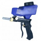 2240.79 руб. 31% СКИДКА|Миниатюрный портативный нержавеющий пистолет пневматический гравитационный Пескоструйный набор ржавчины взрывное устройство небольшой пескоструйная машина купить на AliExpress