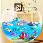 102.7 руб. 39% СКИДКА|Плавание электронный батарея питание рыбы игрушка интерактивные игрушечные лошадки роботы домашние животные для малыша купальный Рыбалка танк украш-in Электронные домашние животные from Игрушки и хобби on Aliexpress.com | Alibaba Group