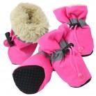 196.78 руб. 28% СКИДКА|Обувь для домашних собак теплая обувь для собак ботиночки нескользящий, водонепроницаемый обувь для маленьких собак большой портативный спортивный Zapado 20 P1-in Обувь для собак from Дом и животные on Aliexpress.com | Alibaba Group