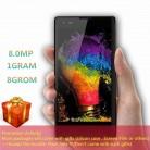4 ядра смартфонов 1G RAM 8G ROM MTK мобильные телефоны ОС Android 8mp спереди/сзади камера HD сотовые разблокирована новое поступление купить на AliExpress