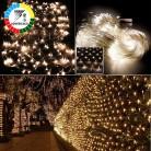 771.89 руб. 41% СКИДКА|Coversage 2x3 м 4x6 м новогодние гирлянды светодио дный строка Рождество чистый свет Фея Рождество вечерние сад Свадебные украшения Шторы огни-in Гирлянды светодиодные from Лампы и освещение on Aliexpress.com | Alibaba Group