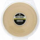 1 rouleau 36yards blanc Ultra tenir Double face bande forte système de cheveux bande pour Extension de cheveux de bande/toupet/perruque de dentelle