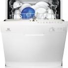 Посудомоечная машина ELECTROLUX ESF9526LOW, белая