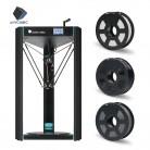 27297.16 руб. 34% СКИДКА|ANYCUBIC Predator 3d принтер коссель большой объем сборки 2019 новейший ультрабасный предварительно собранный настольный 3d принтер комплект 3d drucker-in 3D принтеры from Компьютер и офис on Aliexpress.com | Alibaba Group