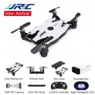 JJR/C JJRC H49 T49 SOL Ultrathin Wifi FPV Selfie Drone 720P Camera Auto Foldable Arm Altitude Hold RC Quadcopter VS H37 H47 E57