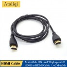 US $1.38 |HDMI Cable HD 1080P High speed 3D Cable HDMI 1.4V hdmi to hdmi Cable 50CM 1M 1.5M 2M 3M 5M 7.5M 10M 15M for HDTV XBOX PS3 LCD TV-in HDMI Cables from Consumer Electronics on Aliexpress.com | Alibaba Group