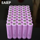 4225.74 руб. 15% СКИДКА|40 шт./лот EAIEP Оригинал 18650 3,7 в 2600 мАч для аккумуляторная батарея ICR18650 26F безопасные батареи промышленного использования-in Подзаряжаемые батареи from Бытовая электроника on Aliexpress.com | Alibaba Group