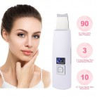 US $13.87 56% OFF|Ultrasonic Deep Face Cleaning Machine Skin Scrubber Remove Dirt Blackhead  Reduce Wrinkles and spots Facial  Whitening Lifting-in Powered Facial Cleansing Devices from Home Appliances on AliExpress - 11.11_Double 11_Singles' Day