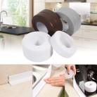 Самоклеющиеся для ванной стены уплотнительная полоса кухня раковина бассейна край анти-лента против плесени отделка