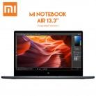 48994.94 руб.  Оригинальный Xiaomi Mi ноутбук Air 13,3 ноутбук глобальная версия Windows 10 Intel Core i5 8250U 8 Гб ram 256 ГБ SSD отпечаток пальца MX150-in Ноутбуки from Компьютер и офис on Aliexpress.com   Alibaba Group