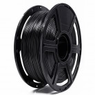 Катушка PETG-пластика Tiger3D 1.75 мм 1кг., черная (TGRPETG175SB1) - Маркетплейс goods.ru