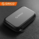"""US $2.88 47% OFF ORICO 2.5"""" HDD Case Protect Bag box for Seagate Samsung WD Hard Drive Power Bank USB Cable Charger External Hard Disk pouch Case-in Hard Drive Bags & Cases from Computer & Office on Aliexpress.com   Alibaba Group"""