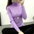 657.41 руб. 59% СКИДКА|Высокого качества Для женщин водолазка зимний свитер Для женщин кашемир трикотажные Для женщин свитера и пуловеры женский Джемпер Tricot Топы-in Пуловеры from Женская одежда on Aliexpress.com | Alibaba Group