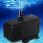 GAKO водяной насос с высоким потоком IP68 ультра-тихий аквариум-амфибия для аквариума водяной насос для фонтана насос с электроприводом