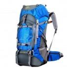 1824.66руб. 62% СКИДКА|FengTu 60L походный рюкзак, рюкзак для мужчин и женщин, водонепроницаемый походный рюкзак для путешествий, спортивная сумка для альпинизма на открытом воздухе-in Сумки для альпинизма from Спорт и развлечения on AliExpress - 11.11_Double 11_Singles' Day