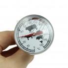 113.74 руб. 10% СКИДКА|Нержавеющаясталь мгновенное считывание Зонд термометр для барбекю Еда Пособия по кулинарии Новый измерительный прибор для мяса C42-in Датчики температуры from Дом и сад on Aliexpress.com | Alibaba Group