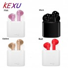 US $6.98 20% OFF|KEXU i7s i9 TWS Mini Wireless Bluetooth Stereo Earphone Earbud Headset With Charging Box Mic For All Smart phone iPhone XS XR X-in Bluetooth Earphones & Headphones from Consumer Electronics on Aliexpress.com | Alibaba Group
