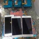 ЖК дисплей Дисплей для Јіпдабыл Баско M500 3g ЖК дисплей 4G Экран + инструмент номер для отслеживания, экспресс доставка купить на AliExpress