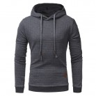 US $20.59 |Autumn Men Hoodie Sweatshirt Plaid Hooded Sweatshirt Pullovers Casual Long Sleeve Hoodie High Quality Brand Men's Clothing Hoody-in Hoodies & Sweatshirts from Men's Clothing on Aliexpress.com | Alibaba Group