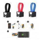195.04 руб. 12% СКИДКА|TCAM портативный магнитный AA/AAA Батарея Micro USB аварийное зарядное устройство для телефона Android купить на AliExpress